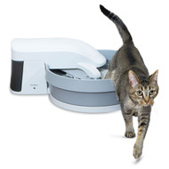 PetSafe Simply Clean Automatic Litter Box Self Cleaning
