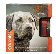 SportDOG Add-A-Dog Collar SDR-AXS for SD-425XS