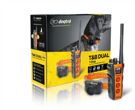Dogtra TBDUAL 1 Dog Train and Beeper Collar System