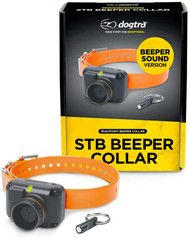 Dogtra STB Beeper Dog Collar BEEP Version for Upland Hunting Gun Dogs