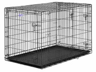 MidWest Select 1300TD Series Triple Door Dog Crate