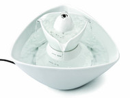 PetSafe Drinkwell Lotus Ceramic Pet Fountain PWW00-13709