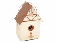 PetSafe Outdoor Ultrasonic Bark Control Birdhouse PBC00-11216