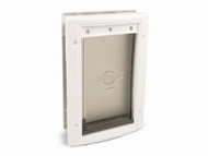 PetSafe Plastic Pet Door (Small) PPA00-10958