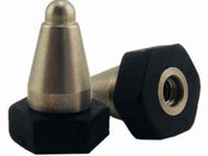 Dogtra 3/4 inch Female Contact Points (1 Pair)