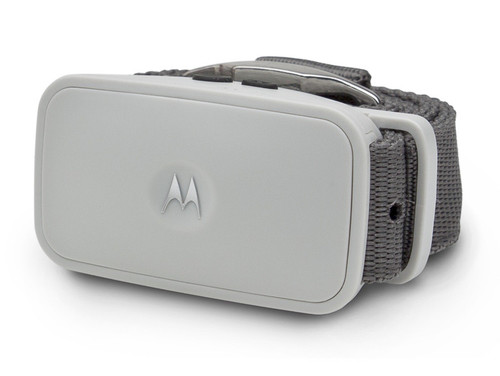 Motorola Ultrasonic collar