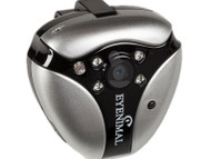 Eyenimal Cat VideoCam Camera with Night Vision & Sound