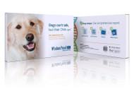Wisdom Panel 2.5 Canine Breed DNA Test Kit