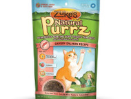 Zuke's Natural Purrz Moist Cat Treats-Salmon