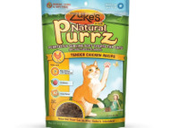 Zuke's Natural Purrz Moist Cat Treats-Chicken