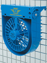 Metro AirForce-Cage/Crate Cooling Fan-CCF-1