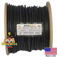 WiseWire® 18 Gauge Pet Fence Boundary Wire 1000ft-WW-18G-1000