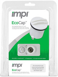 IMPI EcoCap Invisible Fence Compatible Rechargeable Battery Kit
