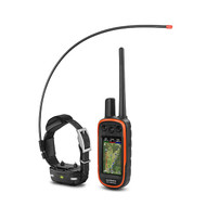 Garmin Alpha 100 + TT 15 Mini Tracking & Training Bundle
