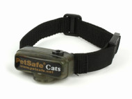 PetSafe Deluxe Cat Fence Receiver Collar PCF-275-19