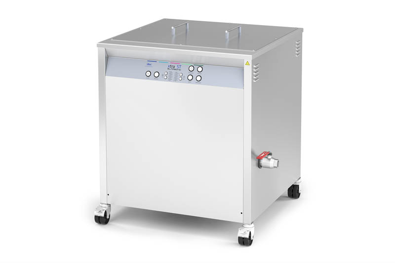 Elmasoninc xtra ST2500H Ultrasonic Cleaner