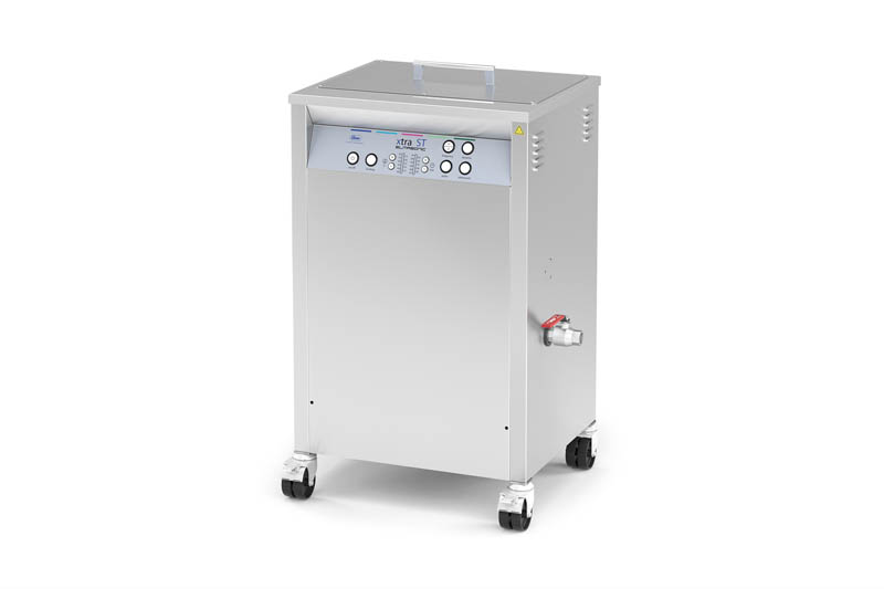Elmasoninc xtra ST800H Ultrasonic Cleaner