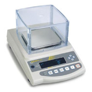 PEJ 620-3M Precision Balance with Internal Calibration