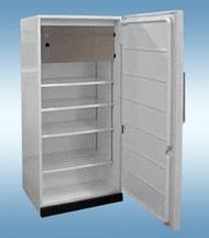 So-Low SL25R-5FFlam Flammable Storage Refrigerator Freezer
