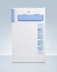 Summit FF511LBIMED2 Undercounter Medical Refrigerator