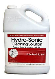 Hydro-Sonic Non-Ammoniated Cleaning Concentrate - 1G