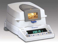 XM 60 Moisture Analyzer with 20 Program Memory