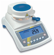 MLS 65-3A Moisture Analyzer