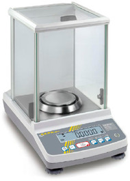 ABT 120-4NM Premium Analytical Balance