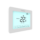 Programmable Digital Touchscreen Thermostat - 230V