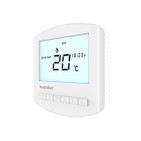 Programmable Digital Thermostat - Battery