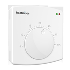 Electric Dial Thermostat - Floor & Air Only