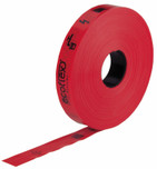 Uponor Exoflex trench warning tape