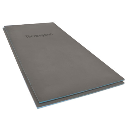 Thermopanel Tile Backer Board 40mm Underfloor Heating Insulation