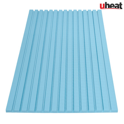 Underfloor Heating Transition Board