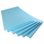 XPS Insulation Panels