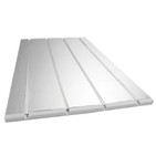 Polypipe UFH Floating Floor Panel 1200mm x 800mm x 50mm - PB08050