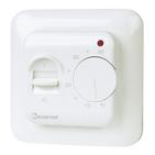Manual Thermostat c/w Floor Sensor