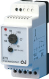 Din Rail Mounted Temperature Controller (NO SENSOR)