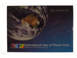 2008 International Year of Planet Earth Two Coin Uncirculated Set