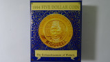 1994 Enfranchisement of Women Five Dollars Proof Coin