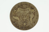 1912 Sixpence George V in Very Good Condition