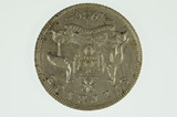 1936 Sixpence George V in Very Fine Condition