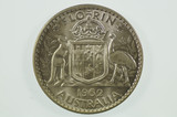 1962 Florin Elizabeth II in Uncirculated Condition