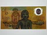 1988 Ten Dollars Johnston / Fraser Commemorative Issue Banknote