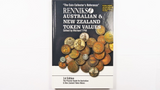 Renniks Australian & New Zealand Token Values Book 1st Edition The Premier Guide for Australian & New Zealand Token Values
