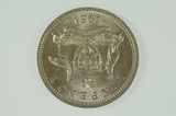 1951 PL Sixpence George VI in Uncirculated Condition