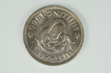1960 Shilling Elizabeth II in Uncirculated Condition