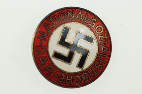 German Third Reich NSDAP Membership Badge