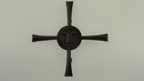 German 1933 Trier ' Iron Shirt' Badge