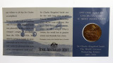 1997 Sir Charles Kingsford Smith One Dollar A Mint Mark Coin